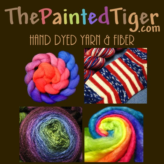 Hand Dyed Yarn, Fiber, and Monthly Clubs.